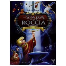 DVD SPADA NELLA ROCCIA (LA) (spec. ed.)