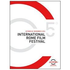International Rome film festival 2010