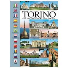 Torino. Miniguida. Ediz. multilingue