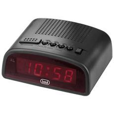 Orologio Digitale Con Sveglia Ec 875