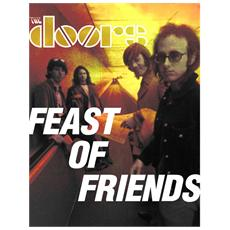 Dvd Doors (the) - Feast Of Friends