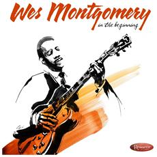 Wes Montgomery - In The Beginning (3 Lp)
