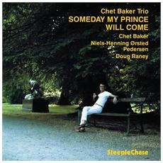 Chet Baker - Someday My Prince Will Come (180gr)