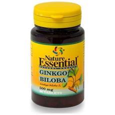 Ginkgo Biloba 500 Mg Nature Essential, 250 Tavolette