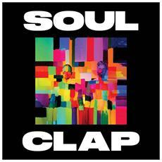 Soul Clap - Soul Clap (2 Lp)