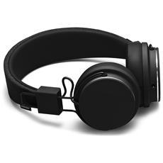 Cuffie Zound Plattan 2 con microfono e controllo volume - Nero