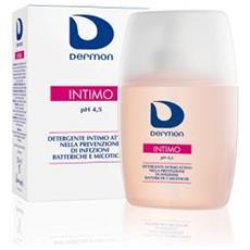 Dermon Det. intimo Ph4,5 250ml