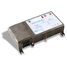 VHF / UHF / UHF, 30/40dB