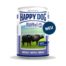Cibo per Cani Bufalo puro 400 gr