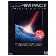 DVD DEEP IMPACT (special edition)