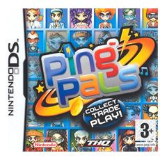Ping Pals Nds