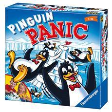 Pinguin Panic!