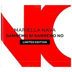 Mariella Nava - Sanremo Si Sanremo No (Ltd. Ed.) (2 Cd)