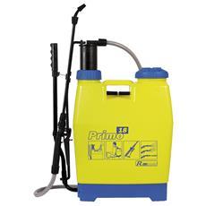 PRP180D Nebulizzatore A Spalla Primo 18 L
