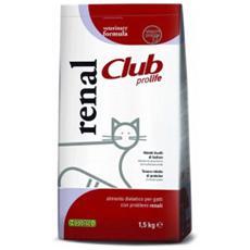 Cibo per gatti Renal 1,5 Kg