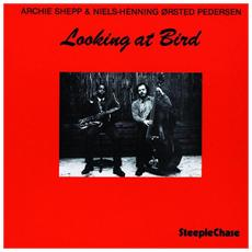 Archie Shepp - Looking At Bird (180Gr.)