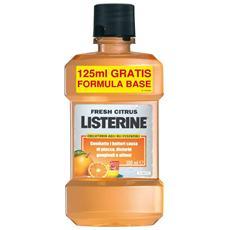 Colluttorio 500 Ml. fresh Citrus - Dentifricio