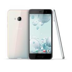 "U Play Bianco 32 GB 4G/LTE Display 5.2"" Full HD Slot Micro SD Fotocamera 16 Mpx Android Europa"