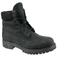 Scarpe 6 In Premium Boot A1m3k Taglia 42 Colore Nero