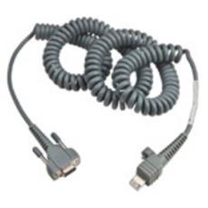 Cavo per trasferimento dati Intermec 236-184-001 - Seriale - 1,98 m - Seriale