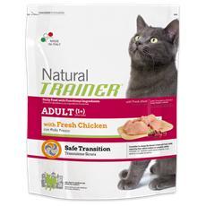 Cibo per Gatti Adult con Pollo Fresco 1,5 Kg