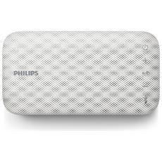 EverPlay Altoparlante Wireless Portatile Potenza 4 Watt Colore Bianco