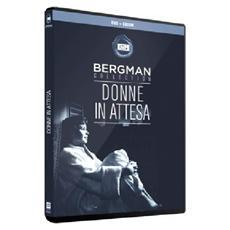 Dvd Donne In Attesa
