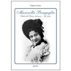 Marinella Bragaglia