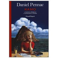 Kamo. L'agenzia BabeleL'evasione di Kamo