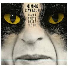 Mimmo Cavallo - Dalla Parte Delle Bestie