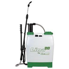 PRP200D Nebulizzatore A Spalla Lina 20 L