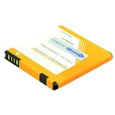 2-Power MBI0110A, 1000 mAh, GPS / PDA / Mobile phone, Ioni di litio, 5,1 cm, 5,1 cm, 6 mm