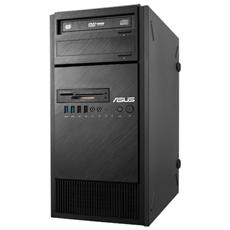 BAREBONE SERVER ASUS 4U ESC700 G3 1xXeon LGA2011 X99 8DDR4 ECC2133 Max128Gb 8SATA3-R 1xM. 2 5PCIE 3.0 x16 DVD±RW+CR GLAN 700W 80+