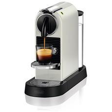 EN167W Citiz Macchina per Caffè Espresso a Capsule Colore Bianco