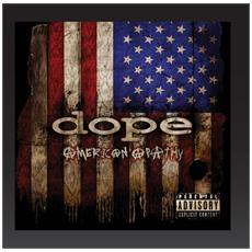 Dope - American Apathy (2 Lp)