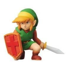Figura Nintendo Udf Series 1 Mini Figure Link (the Legend Of Zelda) 6 Cm