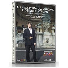 Alla Scoperta Del Vaticano E Dei Musei Vaticani (6 Dvd)