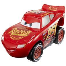 Disney - Cars 3 DVD32 - Saetta McQueen Premi e Sfreccia