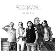 Rocqawali - Sufi Spirit