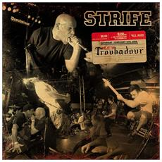 Strife - Live At The Troubadour (Lp+Dvd)