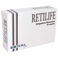 Retilife 30 Cps 400mg