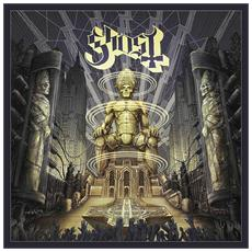 Ghost - Ceremony And Devotion (2 Lp)