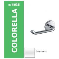 Colorella Portarotolo L. 20 Bianco, A23250