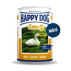 Cibo per Cani Anatra pura 400 gr