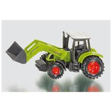 D / C Trattore Claas Ares+benna