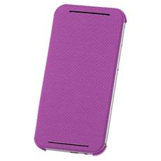 Flip Cover Pink One Mini 2