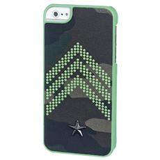 Cover Camo Fluo Ip5/5s Yw