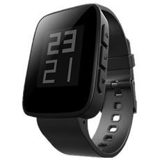 """Smartwatch Chronos Eco con display 1.26"""" monitoraggio attività fisica e notifiche. Compatibile con Android"""