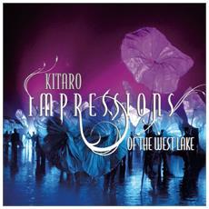 Kitaro - Impressions Of The West Lake