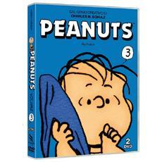 Dvd Peanuts #03 (2 Dvd)